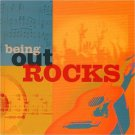 being out rocks! - various artists CD 2002 centaur 21 tracks new