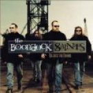 boondock saints - release the hounds CD 2000 atlantic 14 tracks used