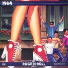 rock 'n' roll era 1964 - various artists CD 1987 time life warner