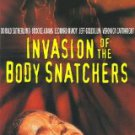 invasion of the body snatchers VHS 1997 MGM 117 minutes color used mint