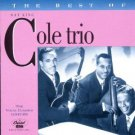 best of ant king cole trio - the vocal classics 1942 - 46 CD 1995 capitol used