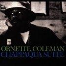 ornette coleman - chappaqua suite CD 2-discs 1966 sony used