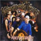 kottonmouth kings - peace not greed CD 2000 capitol 3 tracks used mint