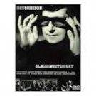 roy orbison - black & white night DVD 1999 image entertainment used