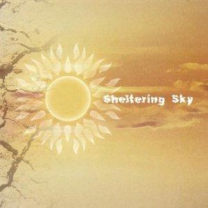 joe rockhead - sheltering sky CD 1998 rainyside 13 tracks used mint
