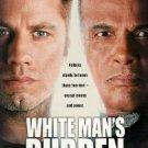 white man's burdon DVD 1999 hbo used