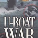 u-boat war DVD 2001 american home treasures 156 minutes B&W used