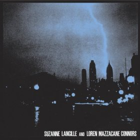 suzanne langille and loren mazzacane connors - 1987 - 1989 CD secretly canadian 7 tracks used