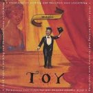 toy - magic CD 1999 human entertinment 15 tracks used mint