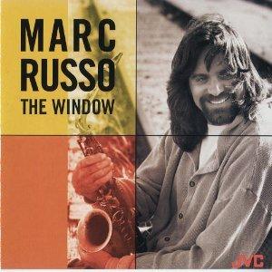 marc russo - the window CD 1994 jvc 20bit 11 tracks used mint