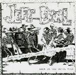 jeff dahl - back at the devil tree CD 1996 triple x 11 tracks used mint