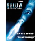 below - Olivia Williams and Zach Galifianakis DVD dimension used mint