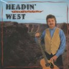 keith longbotham - headin' west CD used mint