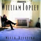 william topley - mixed blessing CD 1998 mercury new