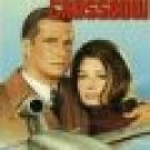 operation crossbow - sophia loren + george peppard VHS warner used