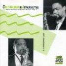 chico freeman & arthur blythe - luminous CD 1995 ronnie scott's  jazz house 5 tracks used mint