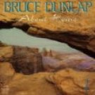 bruce dunlap - about home CD 1992 chesky 11 tracks used mint