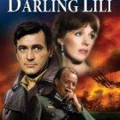 darling lili - julie andrews + rock hudson DVD 2005 paramount used mint