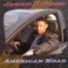jason didner - american road CD 2003 12 tracks used mint