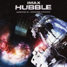 imax hubble narrated by leonardo dicaprio bluray 2011 warner used mint