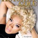 keyshia cole - the way it is season 2 DVD 2008 BET new