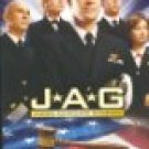 JAG the fifth season DVD 7-disc boxset 2000 paramount CBS used mint