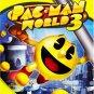 pac-man world 3 - gamecube 2001 nintendo used mint