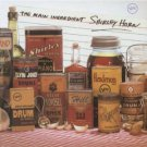 shirley horn - main ingredient CD 1996 polygram verve BMG Direct 10 tracks used mint