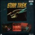 star trek - sound effects from original tv soundtrack CD 1988 gnp crescendo paramount 69 tracks used