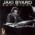 jaki byard - empirical CD 1990 muse 10 tracks used mint