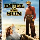 duel in the sun - gregory peck + jennifer jones DVD 2004 MGM used mint