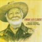 cowboy jack clement - guess things happen that way CD 2004 dueltone new