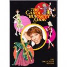 carol burnett show - collector's edition vol.1 DVD 2007 guthy-renker 2 episodes 100 mins used