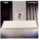 wire - chairs missing CD 1994 EMI import 18 tracks used mint