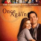 once and again - complete first season - sela ward + billy campbell DVD 2005 used mint