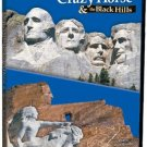 mt. rushmore crazy horse & the black hills DVD 2003 finley-holiday used mint