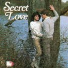 sessions presents secret love - various artists CD 1987 warner special products 16 tracks used