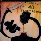 morning 40 federation CD BRG 14 tracks used