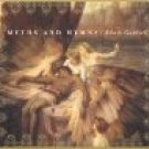 adam guettel - myths and hymns CD 1999 nonesuch 16 tracks used mint