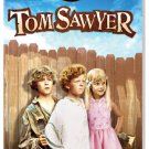 tom sawyer - johnny whitaker + celeste holm DVD 2005 MGM used mint