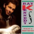 ray kennedy - what a way to go CD 1990 atlantic 10 tracks used