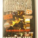 ghetto brawls caught on tape DVD XEG 60 minutes used mint