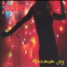 iodine -maximum joy CD 1995 alternative 13 tracks used