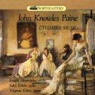 john knowles paine - chamber music - silverstein / eskin / eskin CD 1986 northeastern used mint