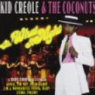 kid creole and the coconuts - oh what a night CD 2000 prism leisure 14 tracks used mint