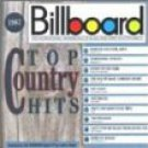 billboard to country hits 1987 - various artists CD 1987 rhino used mint