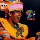 jimmy buffett - don't stop the carnival CD 1998 island used