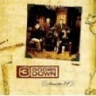3 doors down - acoustic ep CD 2005 universal 5 tracks used mint