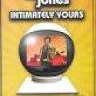 tom jones - intimately yours DVD 2000 new media used