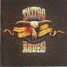 tatoo rodeo -rode hard - put away wet CD 1991 atlantic 13 tracks used mint